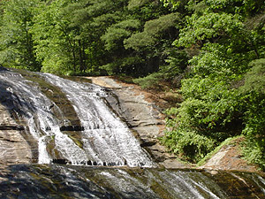 Moravian Falls Attractions
